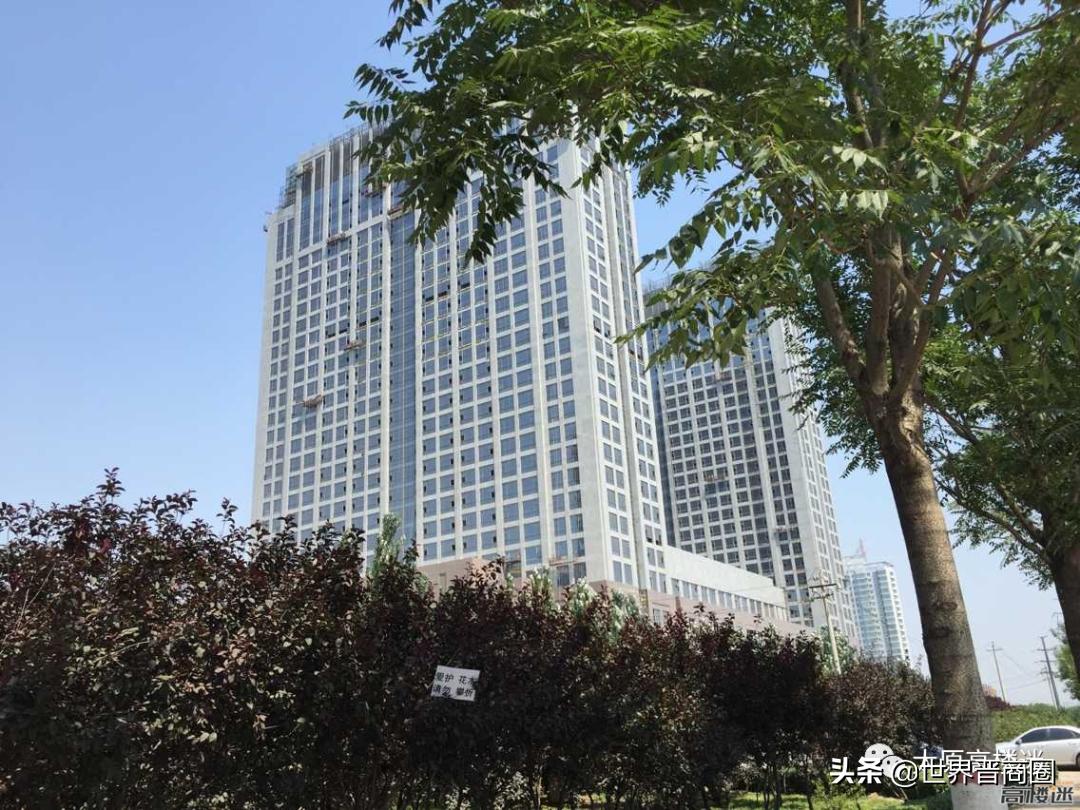 山西将组建汾东集中办公区:云集28个厅局和160个事业单位