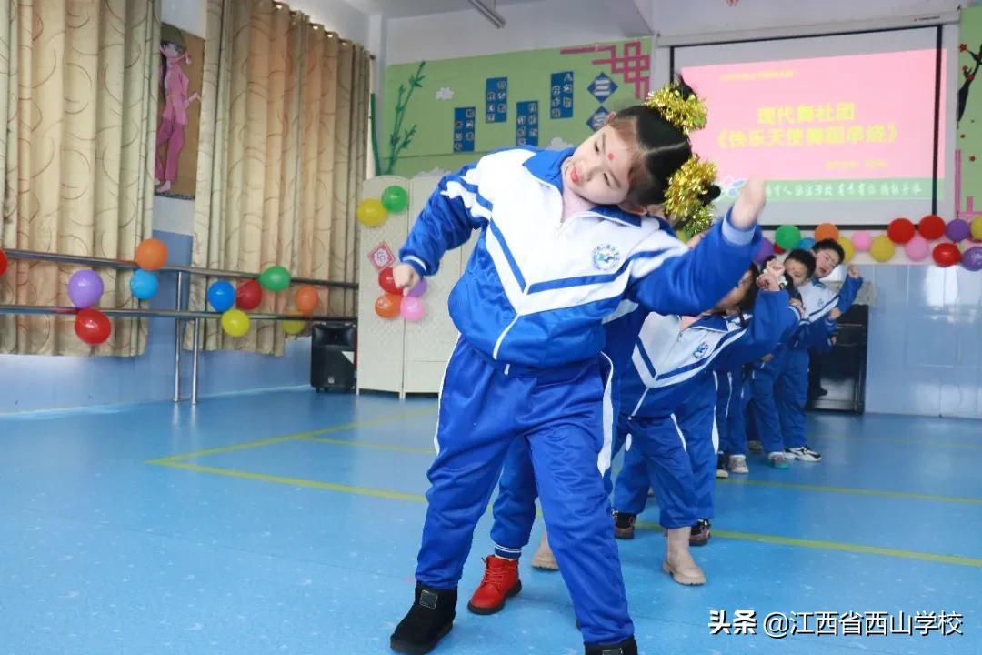 江西省正版萄京赌侠诗资料幼儿园期末成果汇报展示活动