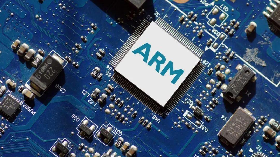 """必须禁止!中国院士、美科技界收回""""正告""""后,ARM做了个许诺"""