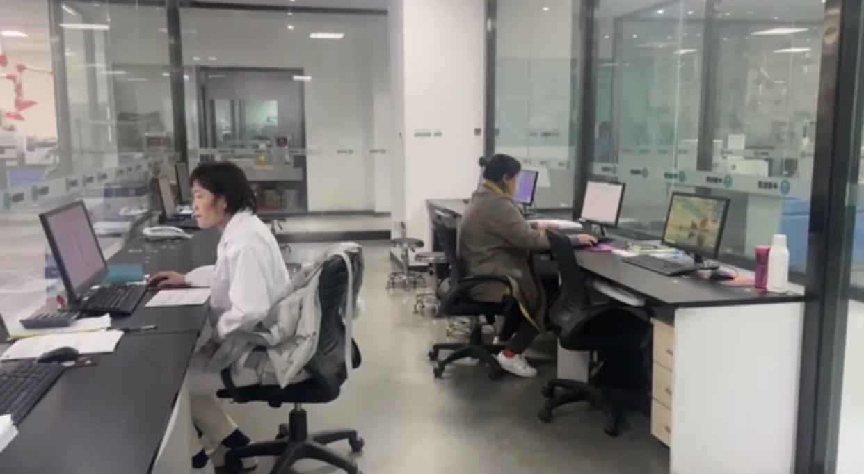 合肥技术被上海选中守护舌尖安全