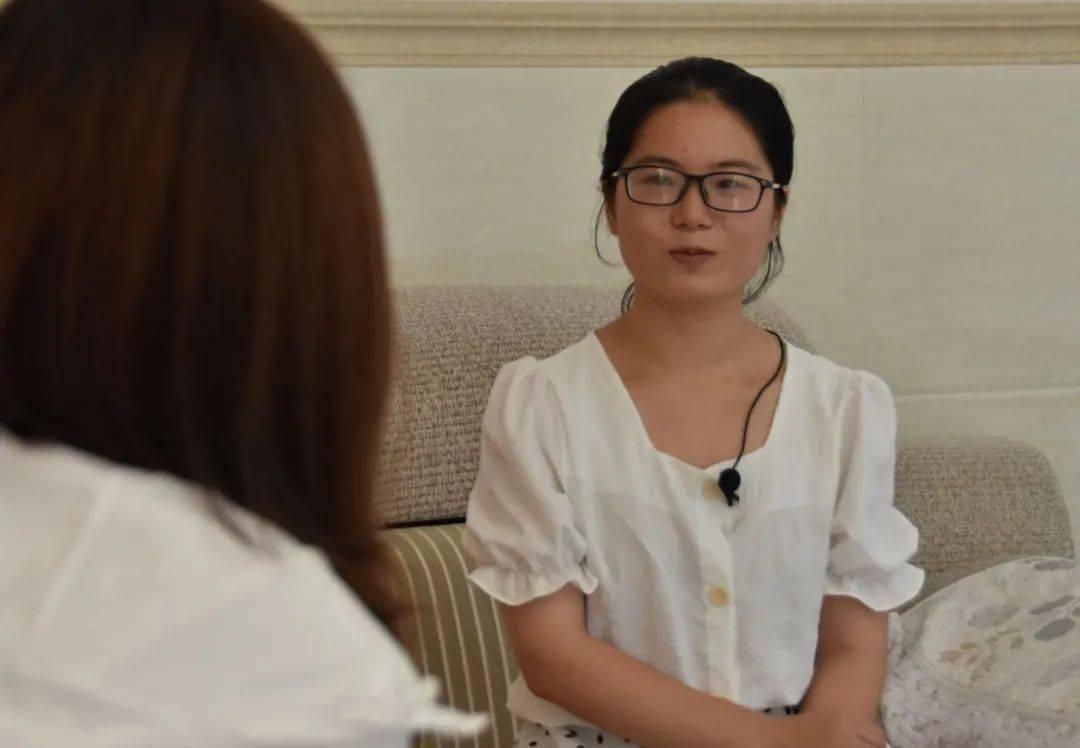 湖南高考676分女學霸鐘芳蓉,報考的學校是北京大學冷門專業