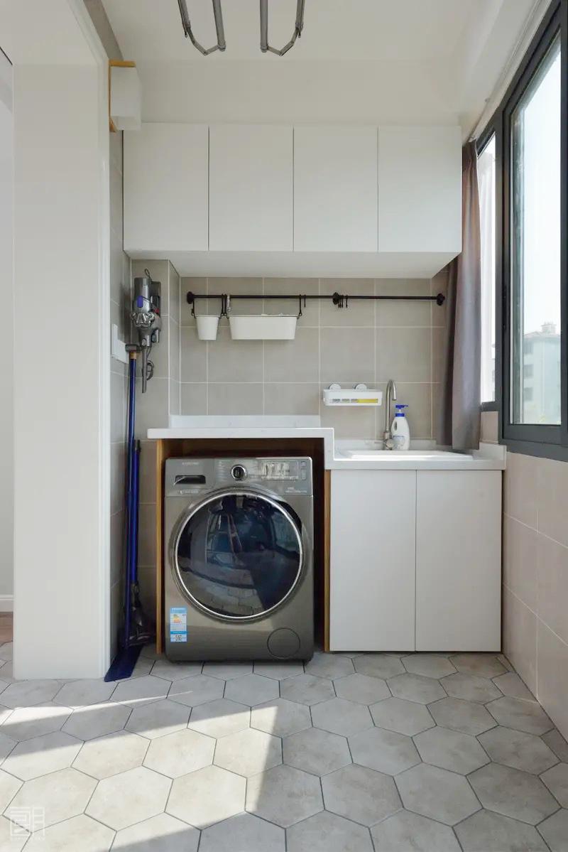 房子裝修,這7個地方裝上柜子,可以增加幾倍收納空間