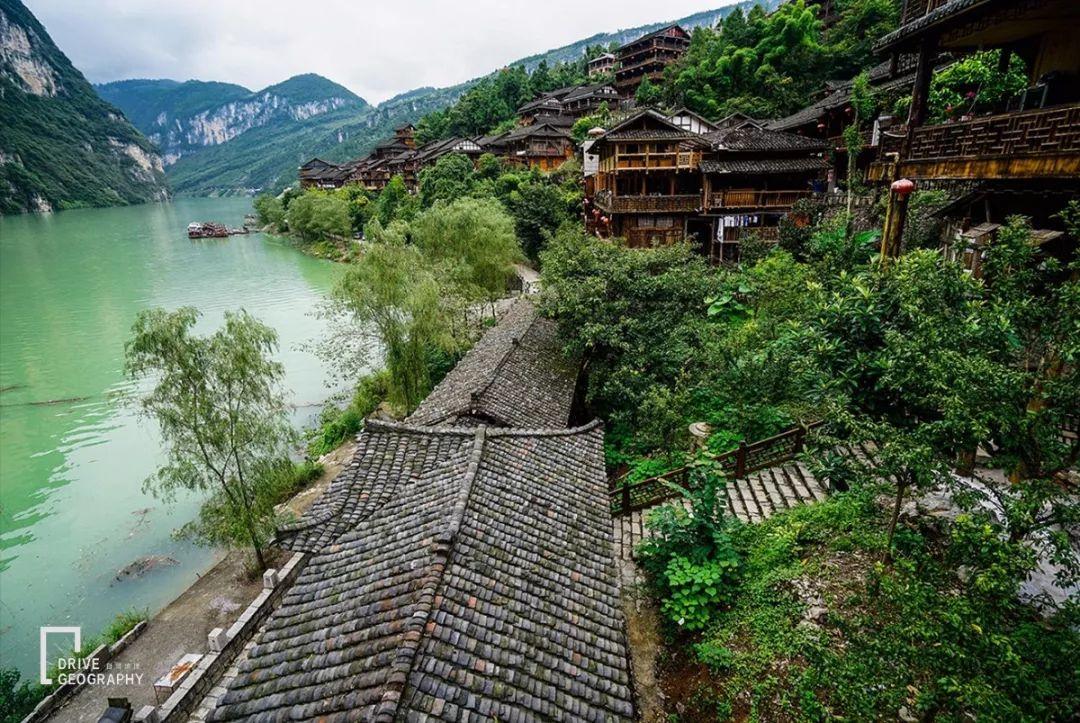中国最美的13个安静古村,美到极致!你去过几个?