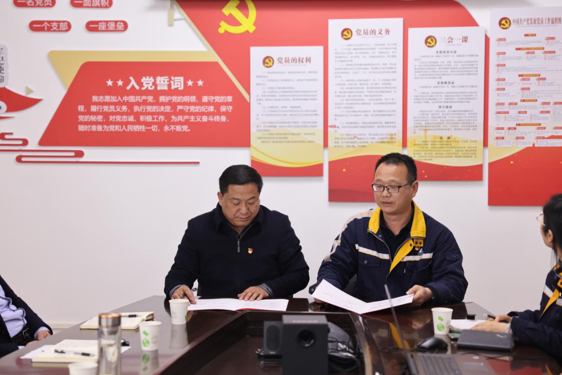 党建引领促发展校企合作创特色 郑州城铁交通学校航空港校区发展