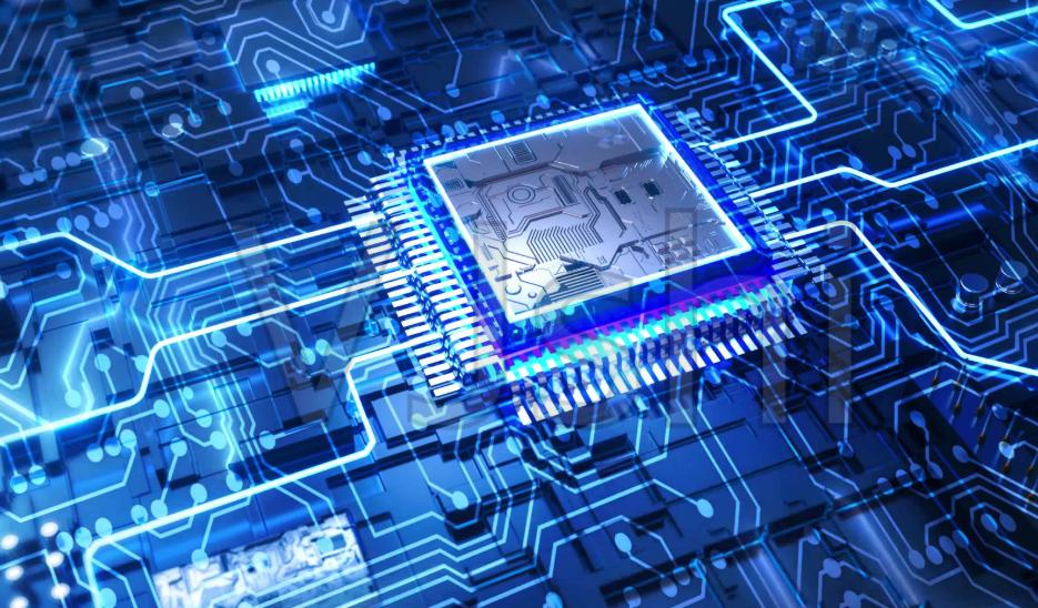 一台通信基站有上百颗微芯片,集成电