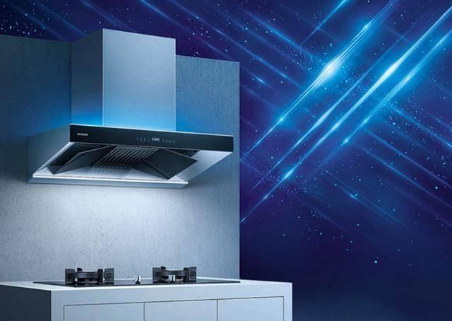 智能家居高端化!欧式风格挑战中国厨房高难度,新款硬件更接地气