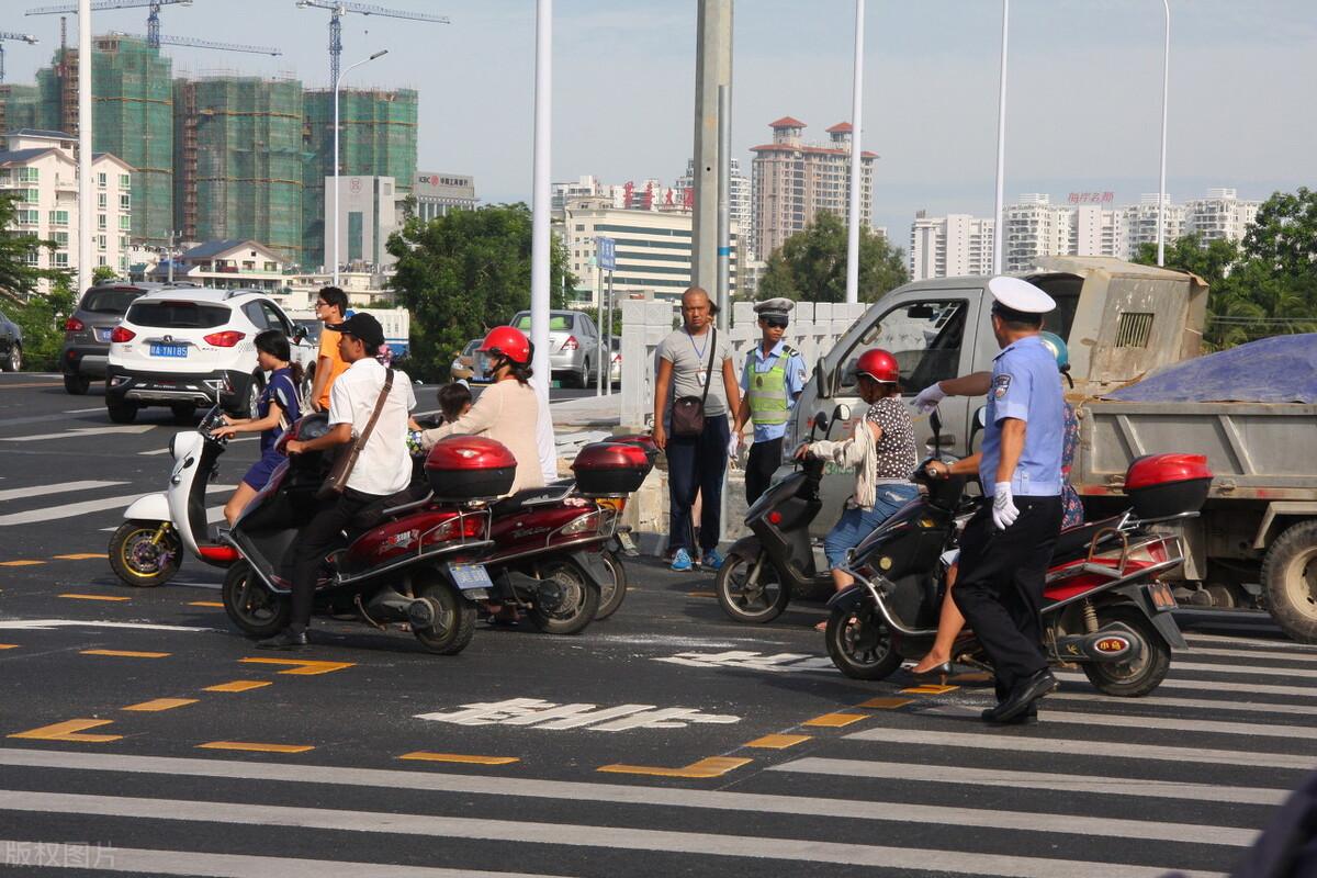 3年过渡期结束,超标电动车将禁止上路,对出行有哪些影响?
