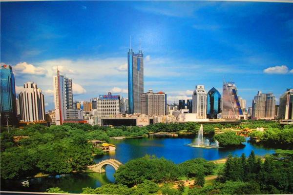 中國各省市百強區排行:廣東第1,山東僅排第4名,家鄉上榜了嗎