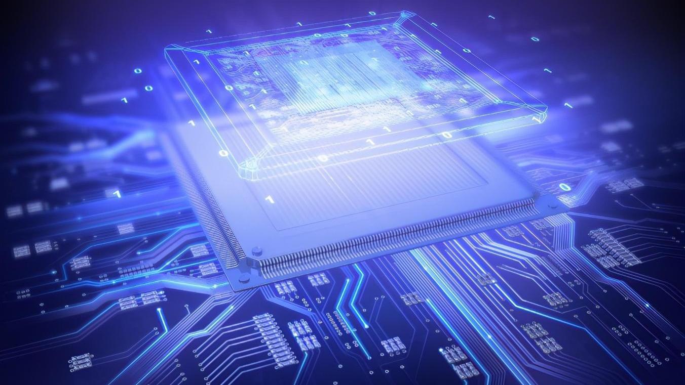中芯国际传来好动静,蒋尚义的新技术被承认,中国芯必将越走越远