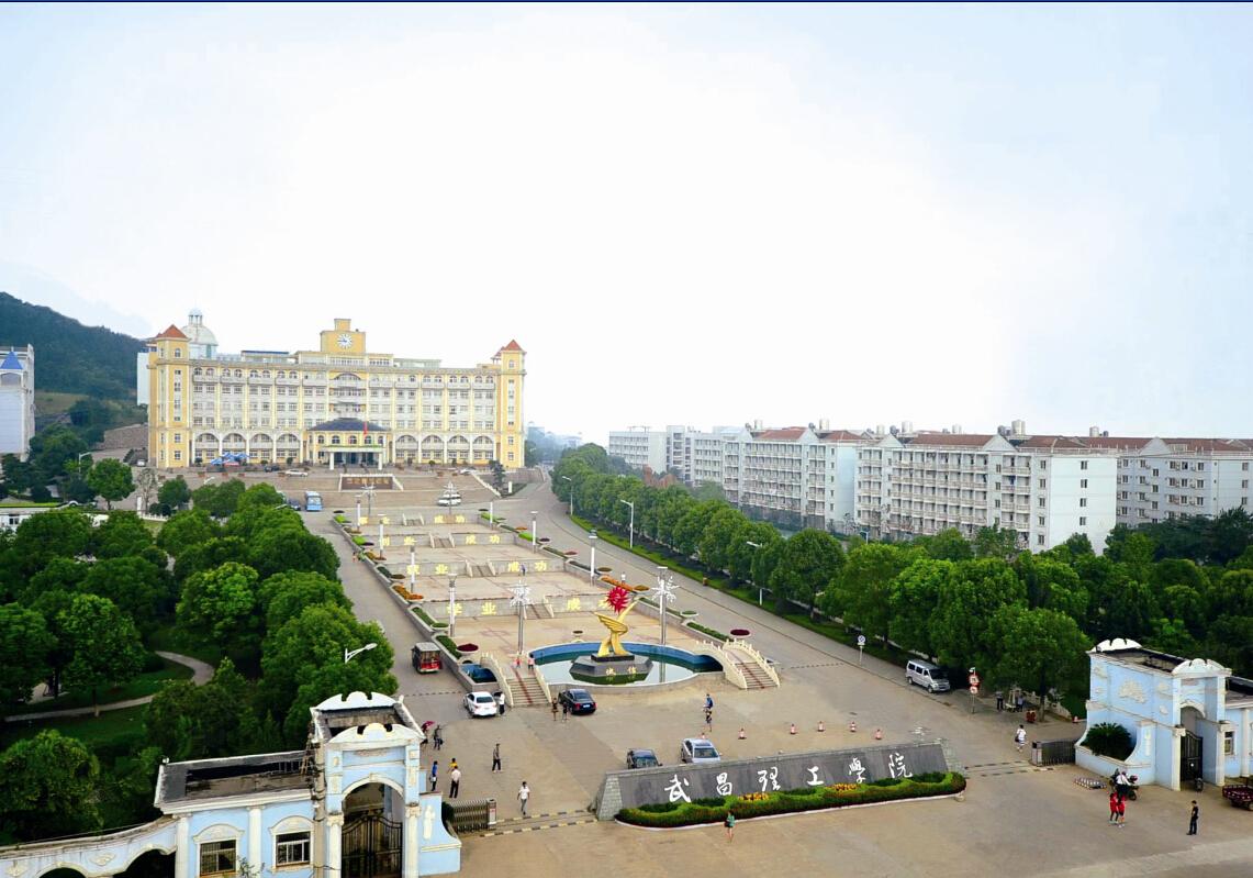 武汉一高校获批4个省级教学团队和优秀基层教学组织