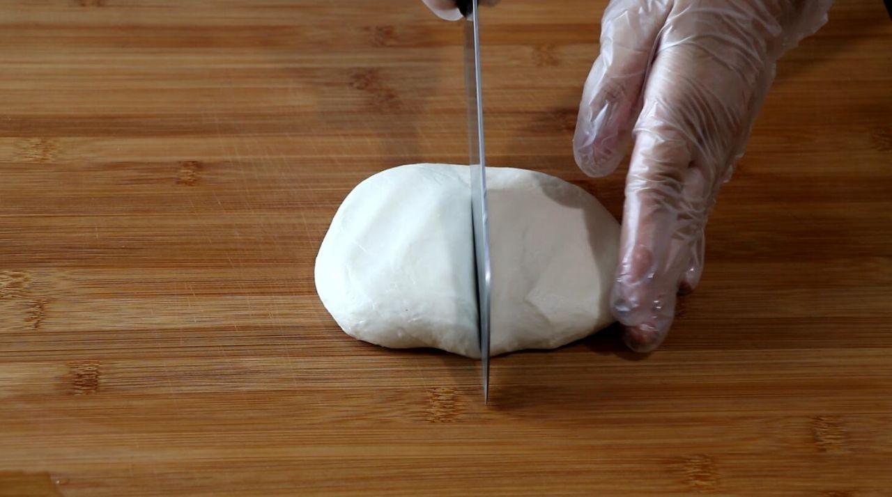 这是韭菜鸡蛋饼不一样的做法