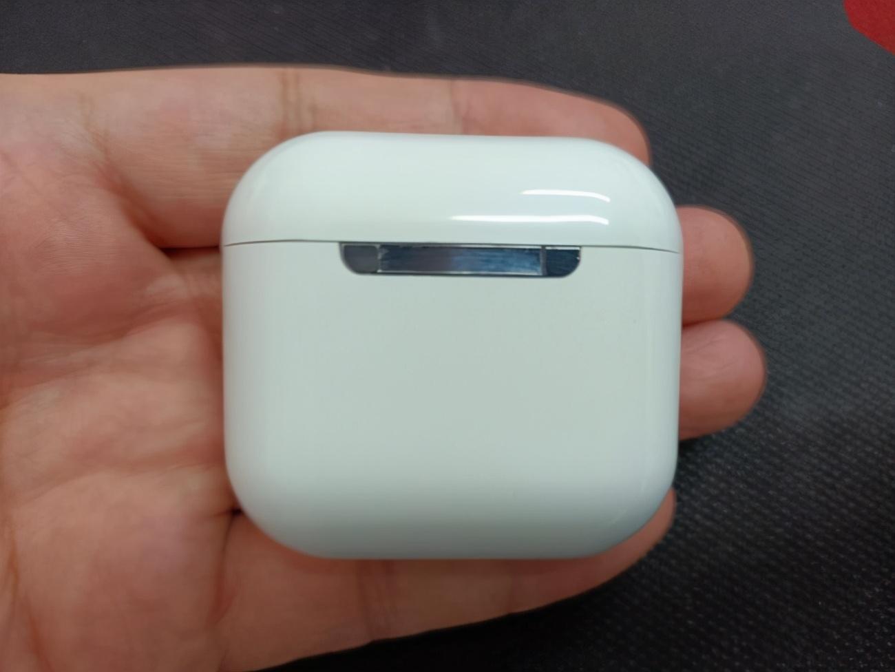 Xisem西圣Ava TWS蓝牙耳机 评测