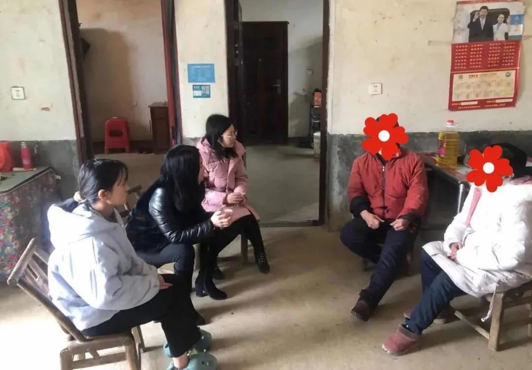 助力教育扶贫,经开温暖人心