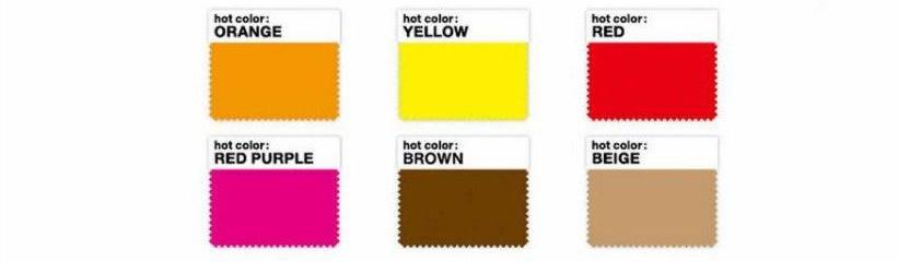 """穿大衣时,如何配色?记住""""色彩穿搭""""秘诀,搭配师私藏干货分享"""