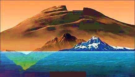 惊人发现!地球上的生命可以在火星上暂时存活
