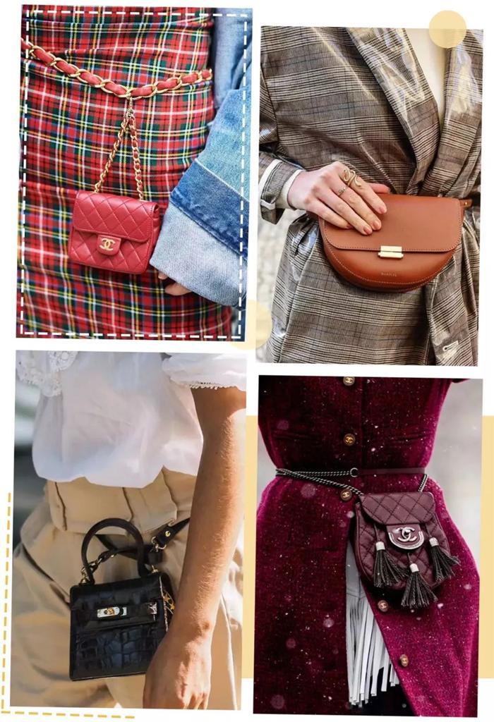 """""""包包""""的作用不止是装饰!学会正确的背法与搭配,还能显高显瘦"""