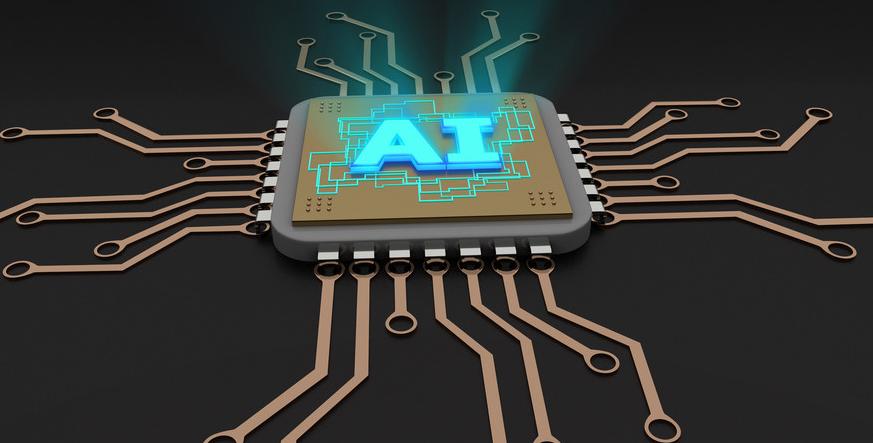 全球人工智能AI 2025预计达911.9亿美元
