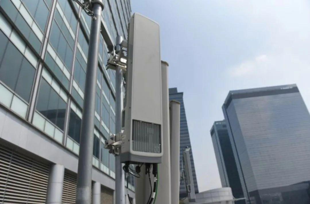 韩国史上最大的单67亿美元.电信5G设
