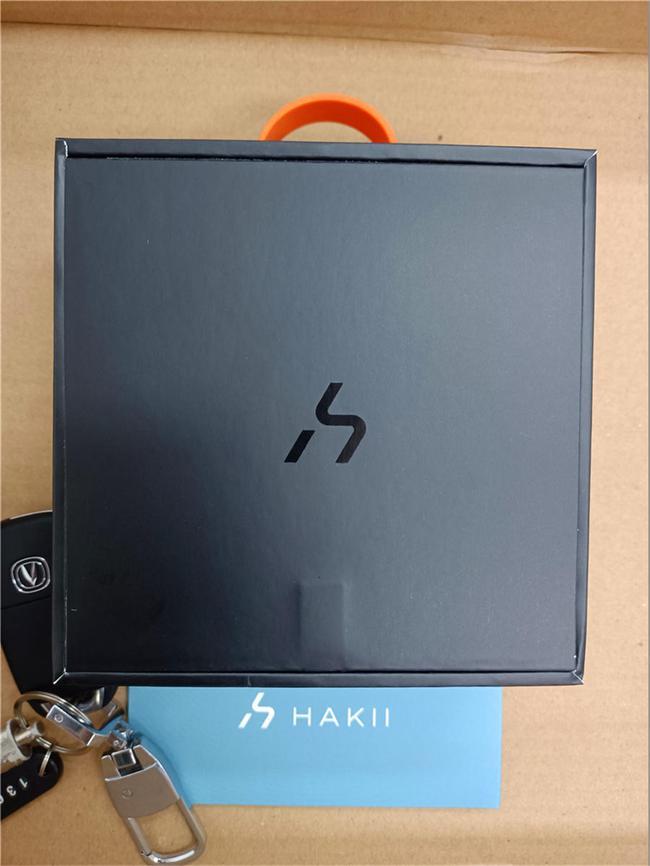 运动&音质追求者 HAKII ACTION 运动型蓝牙耳机测评报告