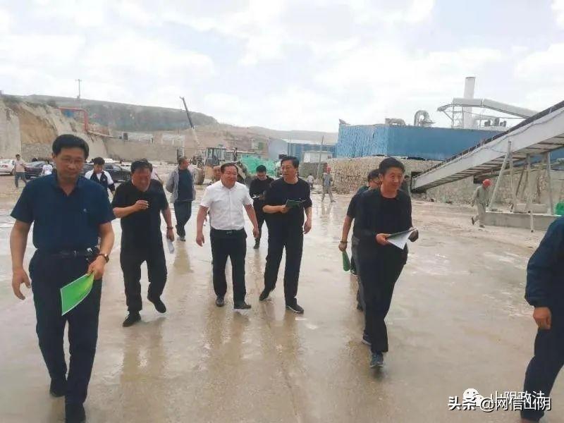 【扫黑除恶】山阴县环保局:强化生态环境领域 引深扫黑除恶宣传