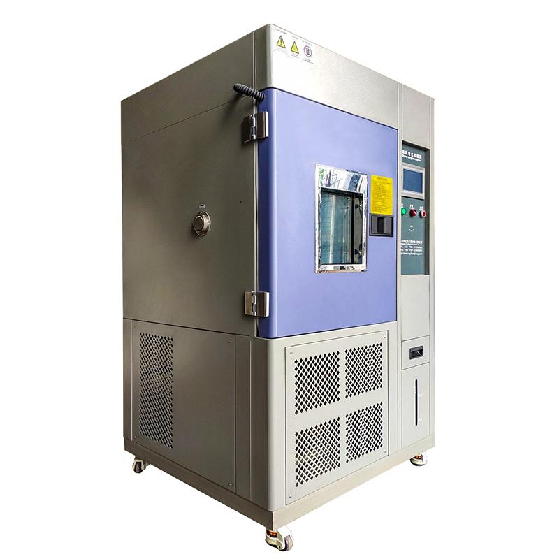 如何選購合適的臭氧老化試驗箱?