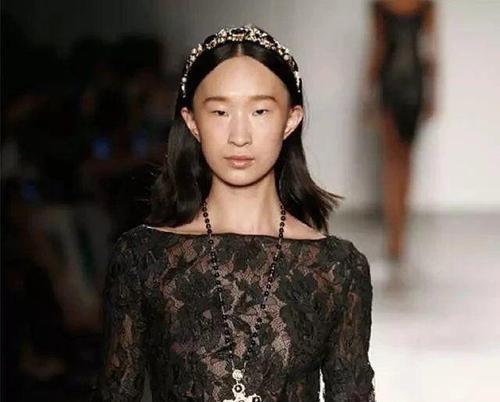 """有一种""""颜值""""叫做林永健女儿,中国人不能欣赏"""