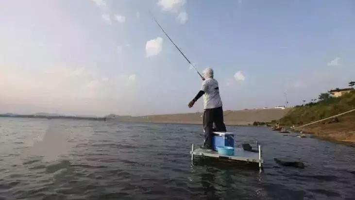 钓鱼人说的那些术语,钓鱼少了都听不懂