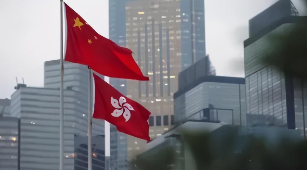 美国金融制裁是昏招,香港排名反而上升一位!北京倾力支撑,香港两度痛打身家超42国GDP总和的资本大鳄