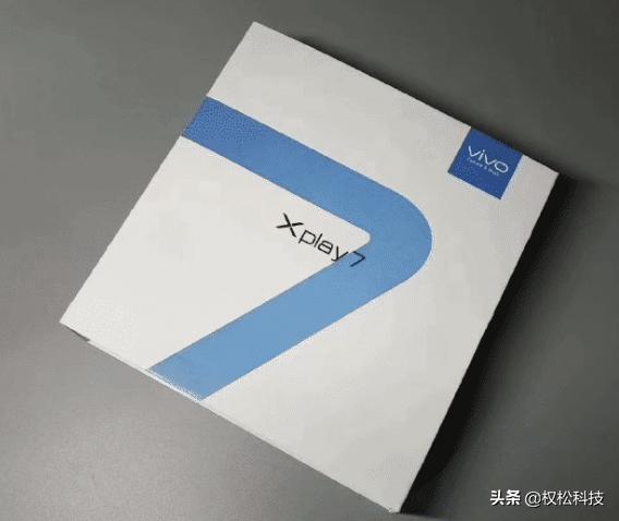 vivo Xplay 7曝出:屏下摄像头曲屏适用5G价钱暴涨