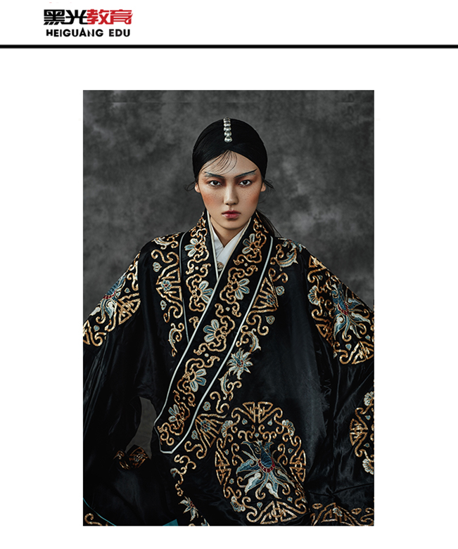 黑光教育摄影化妆培训学校肖宇老师荣获CPA中国商业摄影大赛奖项