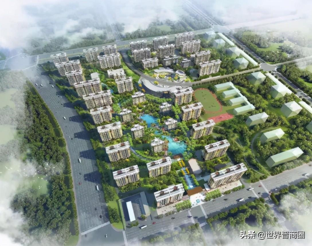 比照雄安新区!山西综改区新建人才公寓租赁面积近百万平方米
