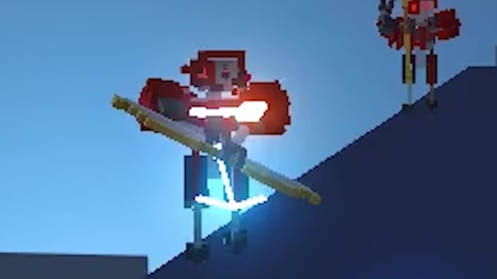 沙雕机器人在线灭队友