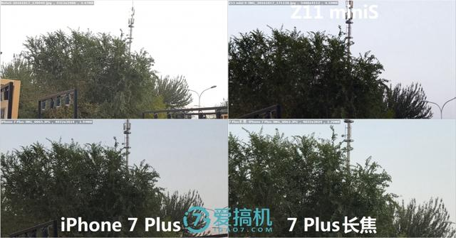 中端最强拍照?nubia Z11 miniS体验