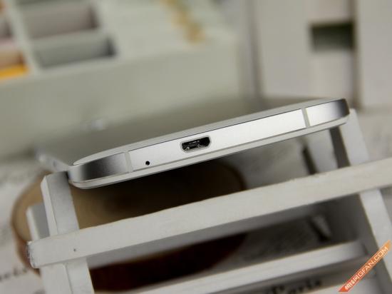 5.5英寸大屏+金属机身 华为麦芒3评测