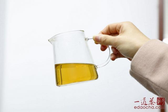 凉茶叶水能喝吗