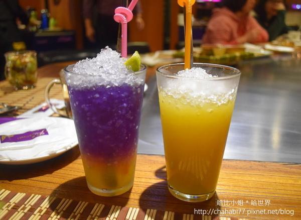 柠檬蝶豆花茶的正宗做法,柠檬蝶豆花茶怎样做才好吃的