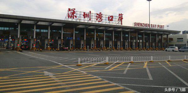 深圳湾口岸去屯门市广场在哪个站下车