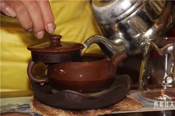 喝普洱茶的好处和坏处