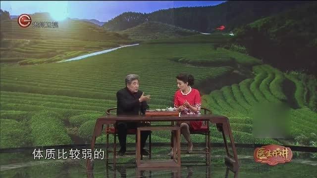 听说便秘不能喝绿茶,是真的吗