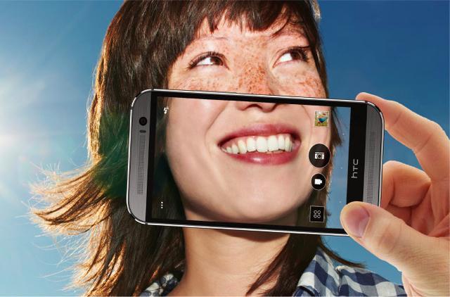 HTC EYE Experience创新拍照体验
