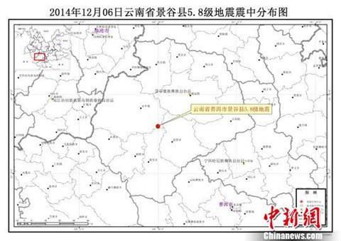 2014国庆长假期间普洱市景谷县气候如何