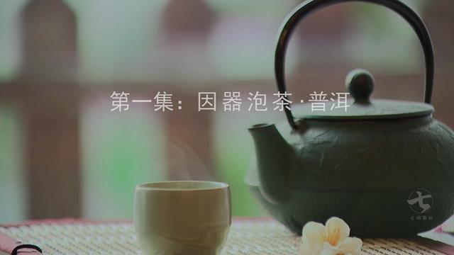 喝普洱茶一般用什么茶具泡?一会投茶投多少?水放多少?!!