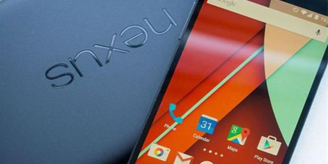 谷歌Nexus5升级安卓5.0.1