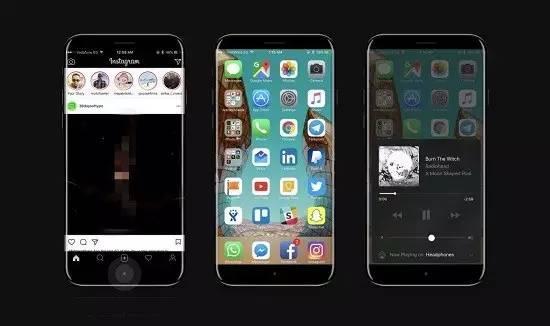 「苹果日报」iPhone也可以看4k高清 全新升级集成ic和你一起飞