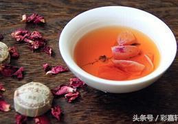 泡普洱茶的时候可以加枸杞吗?
