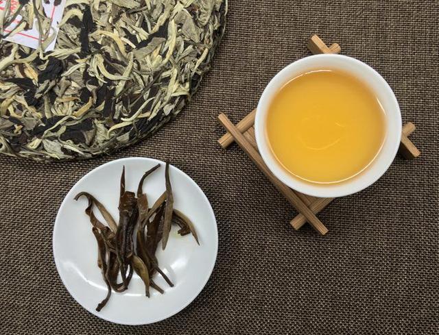 普洱茶出现茶油的原因是什么
