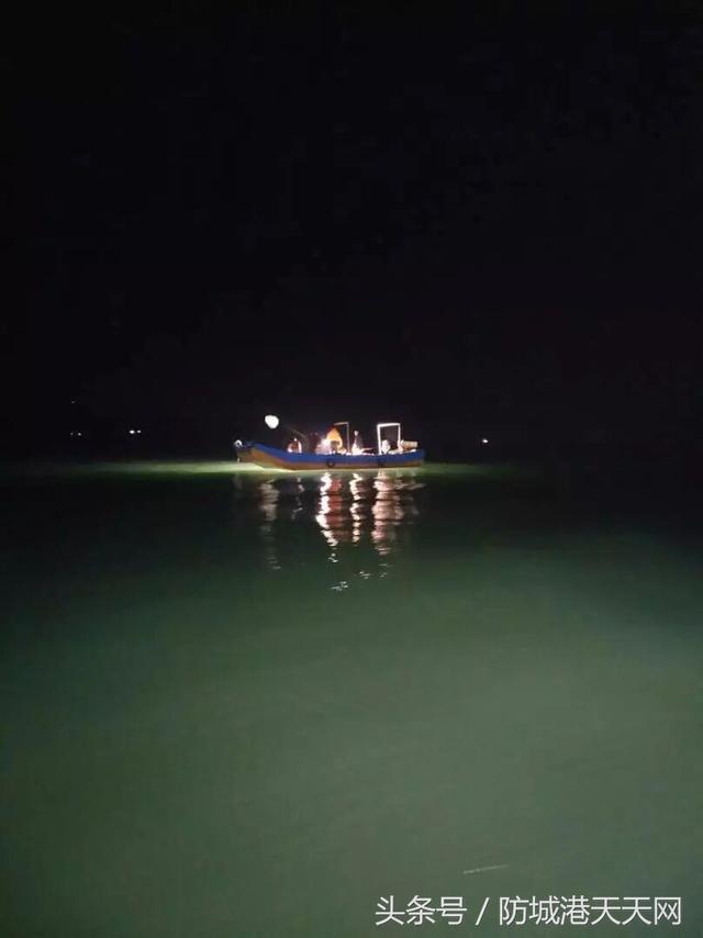 夜钓鱿鱼,一般用什么饵料