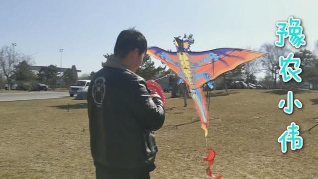 放风筝用多大的线轮和多少米线合适