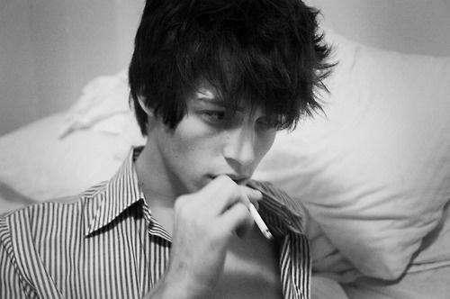 抽烟中什么叫大回龙小回龙