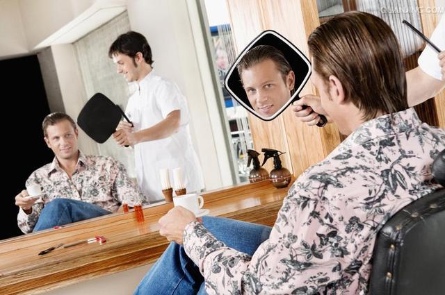 服装店里的镜子有什么讲究